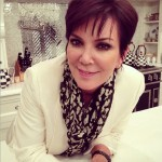 Kris Jenner To Release Her Own Cookbook!