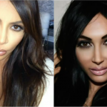 Girl Spends £18K On Looking Like Kim Kardashian