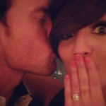 Frankie Sandford Marries Footballer Wayne Bridges