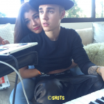 Justin Bieber Forgets All About Selena Gomez And Gets Friendly With A Model