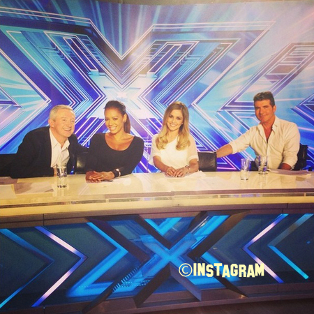 First Look At the X Factor 2014 Judging Panel HERE!