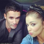 Cheryl Cole Drops The Cole From Her Name Just Hours After Announcing She Is Married!