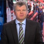 Facebook Page Created Asking For Adrian Chiles To Be Sacked From ITV!