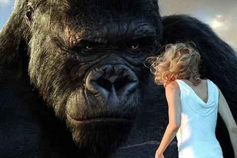 King Kong To Make A Return!