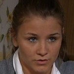 Two Teen Coronation Street Fans Save £2,000 To Book Brooke Vincent As A Birthday Treat