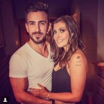 Kym Marsh And Boyfriend Dan Hooper Have No Plans On Moving In With Eachother After Just Three Months Of Dating!
