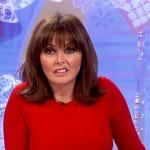 Carol Vorderman Quits Loose Women To Concentrate On Other Projects