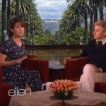Ellen DeGeneres Confirms Ryan Gosling And Eva Mendes Are Expecting Their First Child!