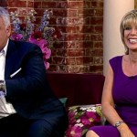 Eamonn Holmes And Ruth Langsford To Host Daytime Gameshow