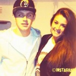 Niall Horan And Brooke Vincent Sending Flirty Text Between Each Other?