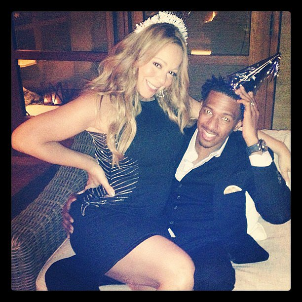 Nick Cannon Confirms Him And Mariah Carey Are Over!