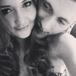 Eastender Actress Jacqueline Jossa Anouces She's Having A Baby With TOWIE's Dan Osbourne