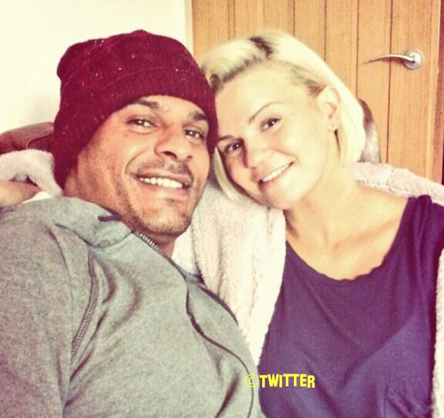 Kerry Katona Moves Back Home With Her Mum After Fiancé George Kay Is Detained Under Mental Health Act