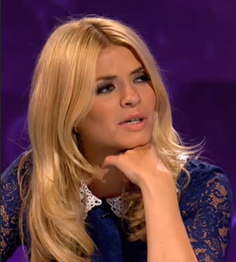 Holly Willoughby Gives Birth To A Baby Boy!