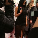 Kylie Jenner attends Sugar Factory Grand Opening in Chicago