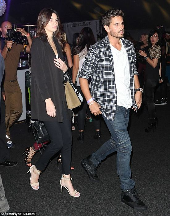 kendall-jenner-scott-disick-picture