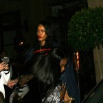 PHOTOS: Rihanna Spotted at Montage Hotel