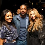 HOT SHOTS: Beyonce Spotted with Gabrielle Union and Dwyane Wade