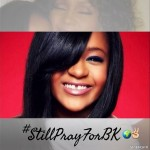 Bobbi Kristina's Cousin says Doctors Doubt She will Make It