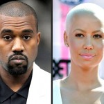 Amber Rose Slams Kanye West for His '30 Showers' Comment
