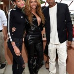 Beyonce, Kim Kardashian, Rihanna and more attend Roc Nation/ Puma Pre-Grammys Brunch
