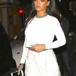 Rihanna to Perform at 2015 iHeartRadio Music Awards