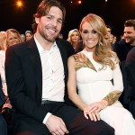 Carrie Underwood Gives Birth to a Baby Boy, 'Isaiah Michael Fisher'
