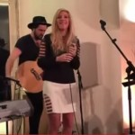 WATCH: Ellie Goulding Performs 'Love Me Like You Do' For The First Time in Barcelona