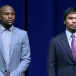 LIVESTREAM: Floyd Mayweather vs. Manny Pacquiao Press Conference