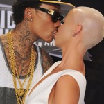 Wiz Khalifa Disses Amber Rose in New Song, 'For Everybody' / Calls Her Ho & Stripper