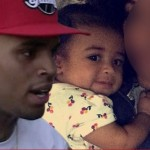 Report: Chris Brown Is a Father
