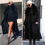 Serbian Pop Star Accuses Kim Kardashian of Stealing Her Style