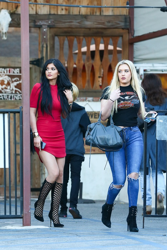 kylie-jenner-launch
