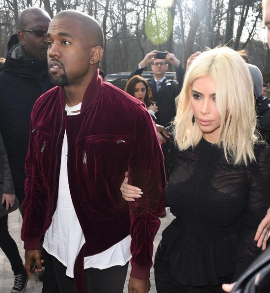 kanye-west-kim-kardashian-louis-vuitton-fashion-show