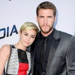 Miley Cyrus and Liam Hemsworth are Back Together