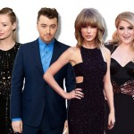 Taylor Swift, Iggy Azalea & Sam Smith Dominate the 2015 Billboard Music Awards Nominations