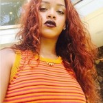 HOT SHOTS: Rihanna Living It Up In Hawaii