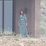 PHOTOS: Bruce Jenner Spotted in a Dresss