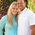 Report: Tiger Woods Cheated on Lindsey Vonn