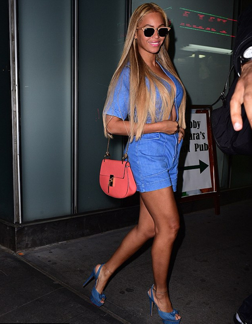 beyonce-new-york-city