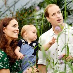 ROYAL BABY 2: Kate Middleton and Prince William Welcome a Baby Girl