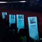 AMAs 2015: Seating Chart – Ariana Grande, Justin Bieber, One Direction and More