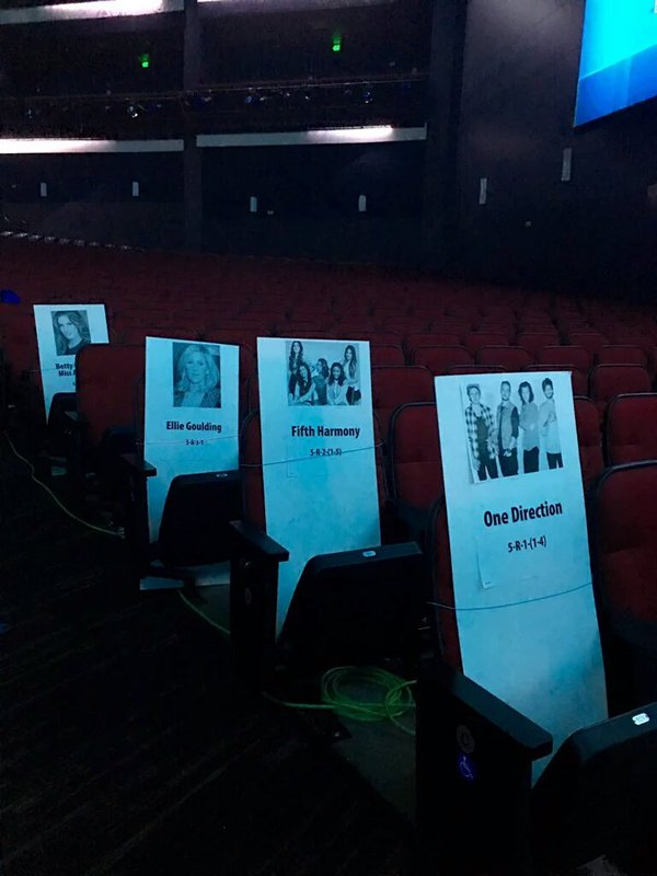 2015-ama-awards-seating-chart